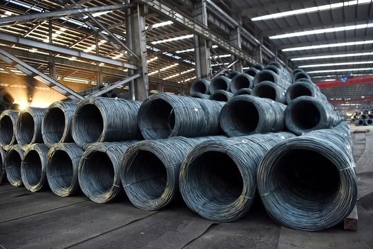Hòa Phát hoàn thành hơn 80% mục tiêu lợi nhuận năm 2019 - Ảnh 1.