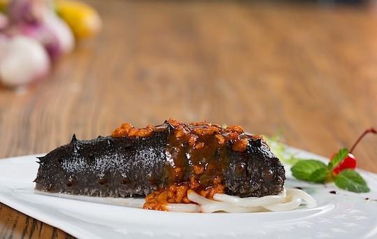 Cách ăn sống đỉa biển trứ danh của người Hàn Quốc - Ảnh 2.