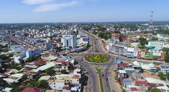 BĐS thành phố Đồng Xoài cất cánh nhờ hạ tầng và quy hoạch - Ảnh 2.