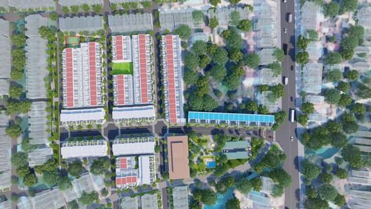 BĐS thành phố Đồng Xoài cất cánh nhờ hạ tầng và quy hoạch - Ảnh 3.