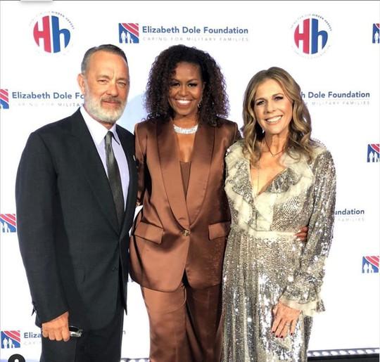 Từ Beyonce đến Michele Obama - khi biểu tượng nữ quyền gọi tên Công Trí - Ảnh 4.