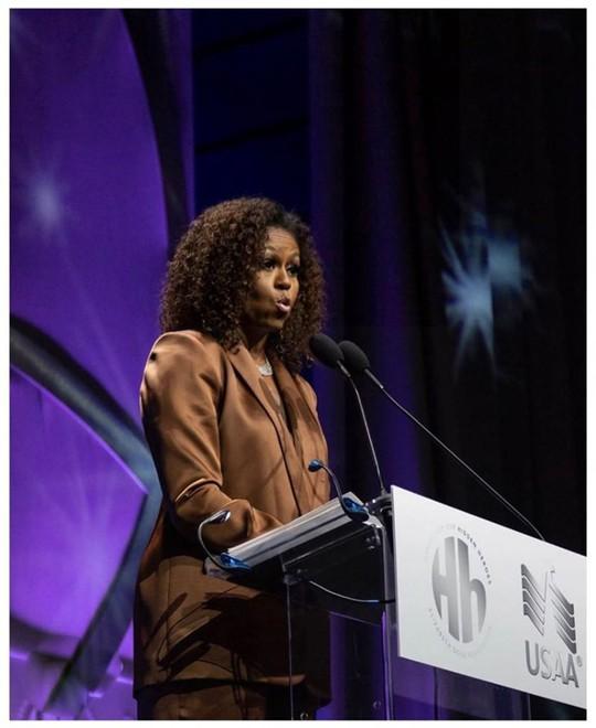 Từ Beyonce đến Michele Obama - khi biểu tượng nữ quyền gọi tên Công Trí - Ảnh 3.