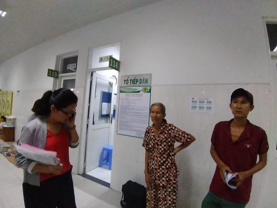 Hết thuốc trị bệnh dậy thì sớm: Bệnh viện Nhi Đồng 2 xin lỗi và chấn chỉnh - Ảnh 1.
