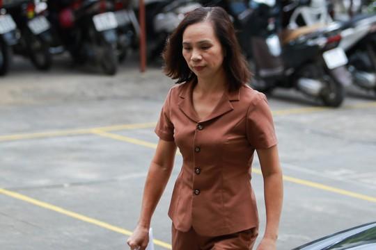 Gian lận thi cử ở Hà Giang: Tòa kiến nghị Bộ Công an điều tra có hay không việc đưa và nhận hối lộ - Ảnh 3.