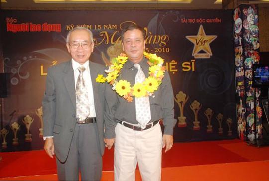 Giải Mai Vàng 25 năm: Nhớ nhạc sĩ Nguyễn Nam! - Ảnh 2.