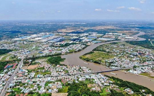 Quỹ đất TP HCM siết chặt, xu hướng đầu tư ngược về phía Nam  - Ảnh 1.
