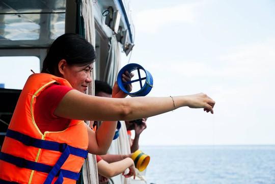 Câu cá, lặn biển ngắm san hô ở Phú Quốc - Ảnh 4.