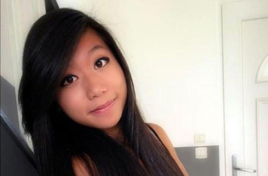 Tìm thấy thi thể nữ sinh gốc Việt ở Pháp sau 1 năm mất tích - Ảnh 1.