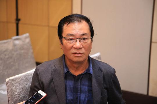 Diễn viên Việt Anh sửa mặt, đạo diễn Khải Hưng chê thiếu chuyên nghiệp - Ảnh 3.