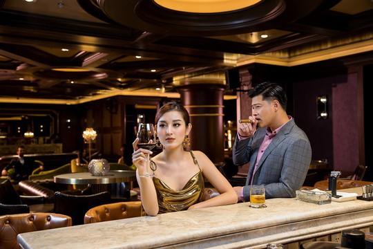 5 điểm check-in lãng mạn nhất tại nơi tổ chức đám cưới Đông Nhi - Ông Cao Thắng - Ảnh 16.