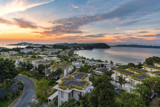 Bộ sưu tập thương hiệu khách sạn sang trọng ở đảo ngọc Phú Quốc - Ảnh 3.