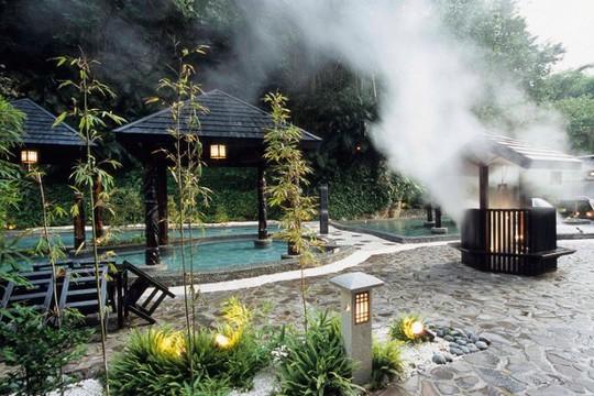 Thư giãn ở 6 suối nước nóng nổi tiếng nhất Đài Loan - Ảnh 5.
