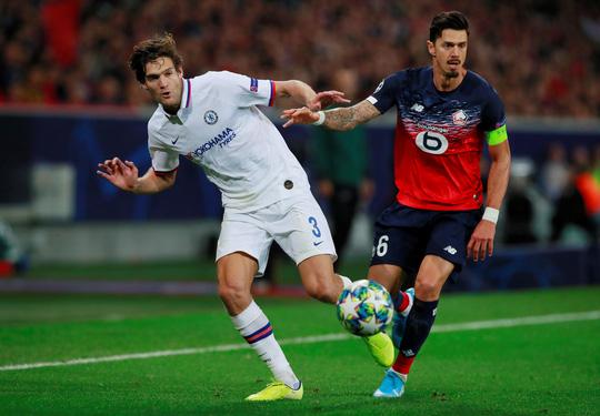Siêu phẩm của Willian giúp HLV Lampard nở mặt - Ảnh 4.