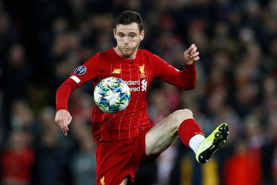 Mưa bàn thắng Anfield, Liverpool run rẩy hạ tí hon Salzburg - Ảnh 3.