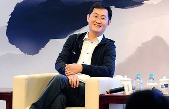 Mất 1 tỷ USD sau chưa đầy 1 tuần, Jack Ma không còn giàu nhất Trung Quốc - Ảnh 2.