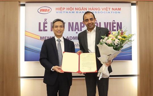 Shinhan Finance trở thành Hội viên thứ 66 của Hiệp hội Ngân hàng Việt Nam - Ảnh 3.