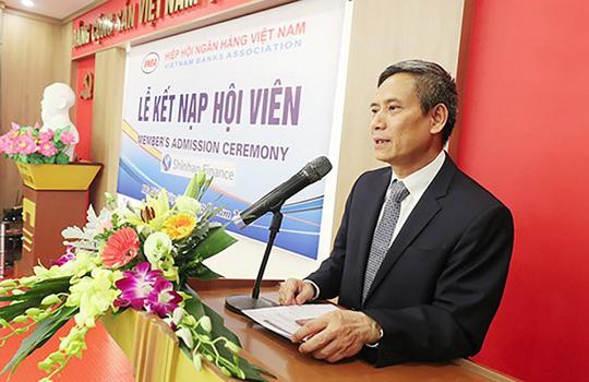 Shinhan Finance trở thành Hội viên thứ 66 của Hiệp hội Ngân hàng Việt Nam - Ảnh 2.