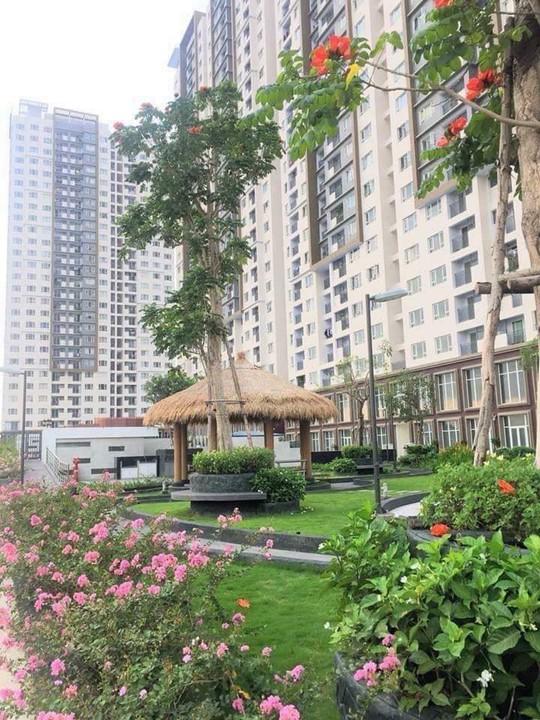 Thông tin về sự cố cháy tại Block B3 - Chung cư The Park Residence - Ảnh 1.