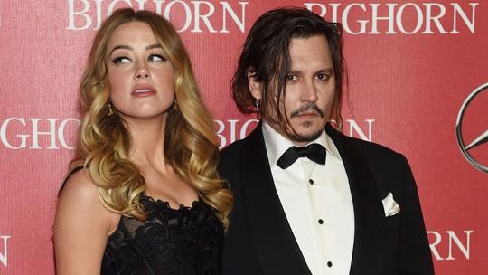 """Amber Heard tố Johnny Depp chi tiền """"bịt miệng"""" nhân chứng - Ảnh 2."""