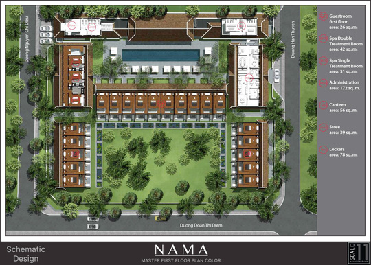 Dự án khu nghỉ dưỡng 6 sao cạnh Đại nội Huế: Rà soát lại vướng mắc về đất đai - Ảnh 4.
