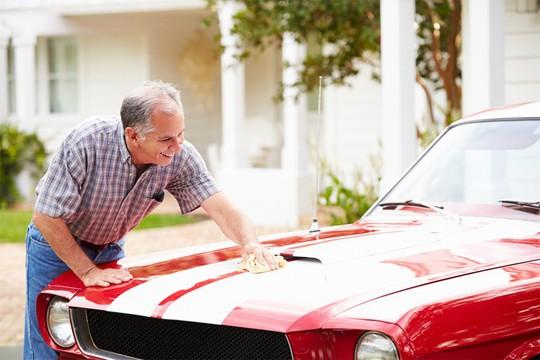 Ôtô ngày càng bền - lợi hay hại? - Ảnh 1.