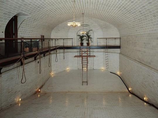 Có gì bên trong biệt thự 130 tuổi lớn nhất nước Mỹ - Ảnh 14.