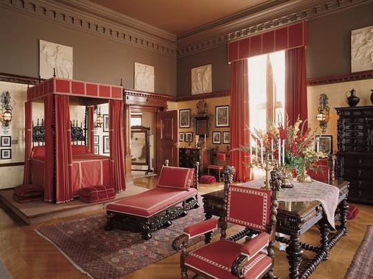 Có gì bên trong biệt thự 130 tuổi lớn nhất nước Mỹ - Ảnh 6.