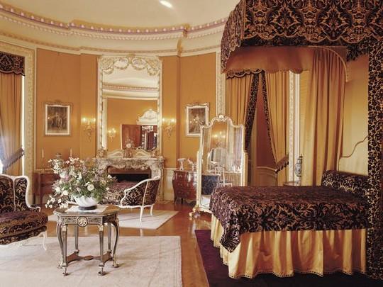 Có gì bên trong biệt thự 130 tuổi lớn nhất nước Mỹ - Ảnh 7.