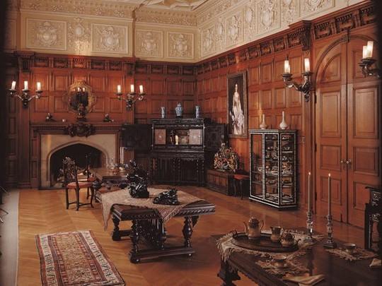 Có gì bên trong biệt thự 130 tuổi lớn nhất nước Mỹ - Ảnh 8.
