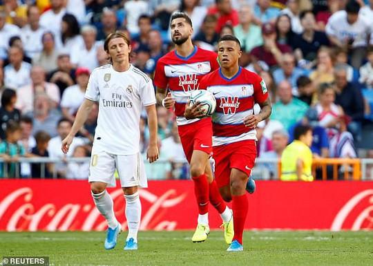 Giải mã hiện tượng, Real Madrid vững ngôi đầu La Liga - Ảnh 6.