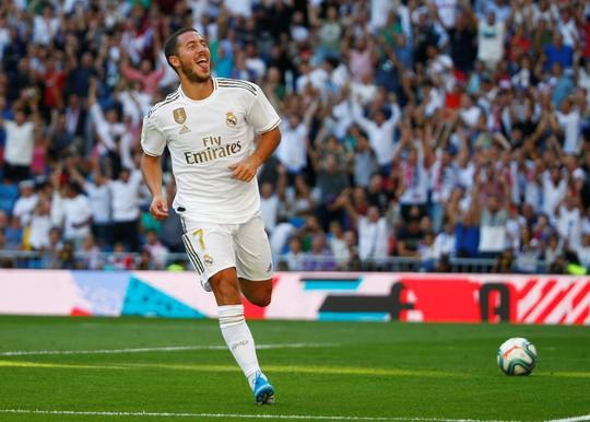 Giải mã hiện tượng, Real Madrid vững ngôi đầu La Liga - Ảnh 4.