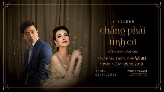 Uyên Linh, Lân Nhã lần đầu đứng chung sân khấu sau 10 năm rời Vietnam Idol - Ảnh 1.