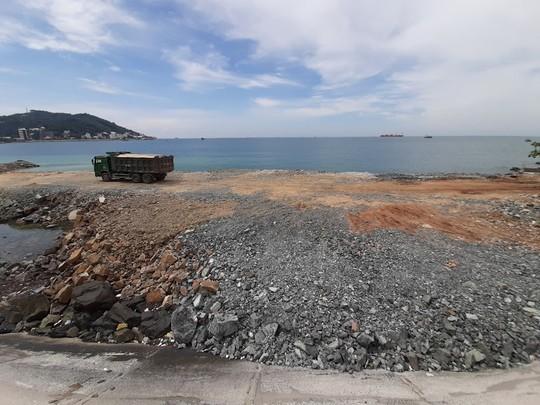 Ngỡ ngàng trước dự án lấp biển khủng giữa Vũng Tàu - Ảnh 5.