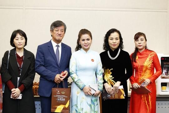 King Coffee đồng hành cùng điện ảnh Việt Nam tham gia Liên hoan phim Quốc tế Busan 2019 - Ảnh 1.