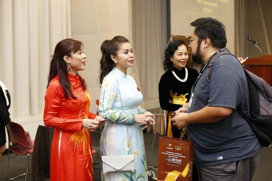 King Coffee đồng hành cùng điện ảnh Việt Nam tham gia Liên hoan phim Quốc tế Busan 2019 - Ảnh 3.