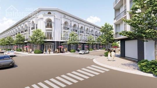 Tiềm năng tăng giá nhà phố biệt thự mặt tiền trung tâm Trảng Bàng nhờ hưởng lợi hạ tầng - Ảnh 2.