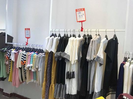 Sự thật về việc giảm giá đến 70% tại các cửa hàng thời trang - Ảnh 5.
