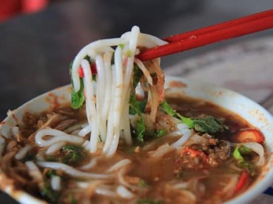 Vượt bò Wagyu, 2 món bình dân Việt xếp hạng cao trên báo Mỹ - Ảnh 8.