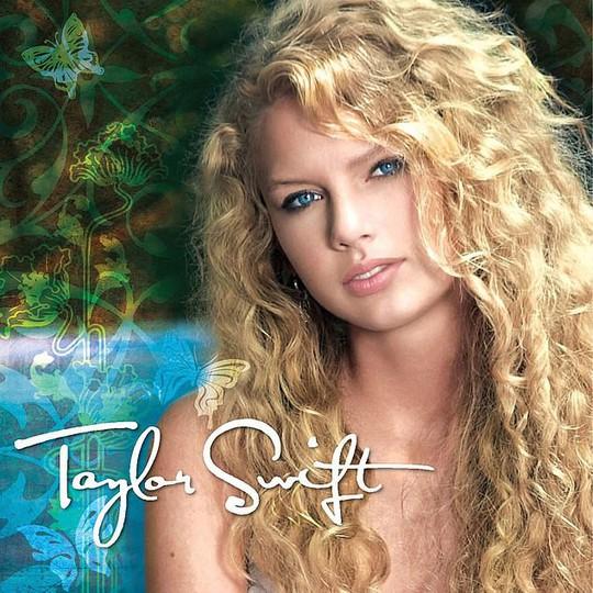 Bị dè bỉu, Taylor Swift trải lòng - Ảnh 2.