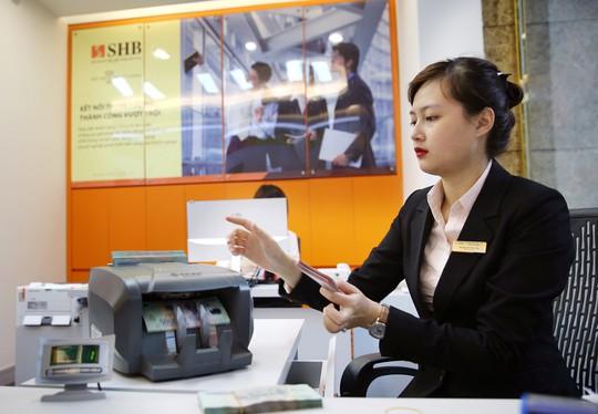 Gửi tiết kiệm trực tuyến - khuyến mại lãi cao cùng SHB - Ảnh 1.