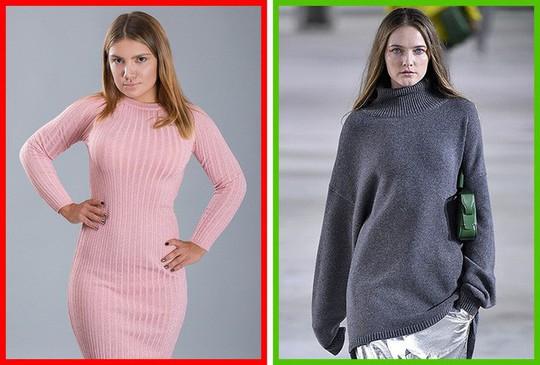 6 kiểu trang phục đã lỗi thời từ lâu mà nhiều chị em có thể còn chưa biết - Ảnh 1.