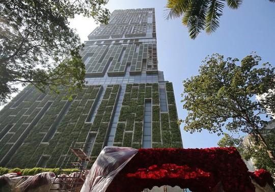 5 ngôi nhà đắt nhất thế giới của các tỷ phú - Ảnh 1.