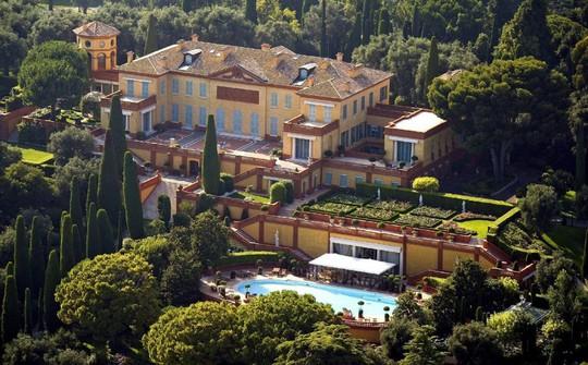 5 ngôi nhà đắt nhất thế giới của các tỷ phú - Ảnh 3.