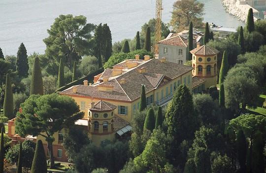5 ngôi nhà đắt nhất thế giới của các tỷ phú - Ảnh 2.