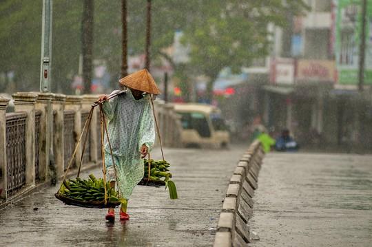Khoảnh khắc mưa lãng mạn ở Huế - Ảnh 28.