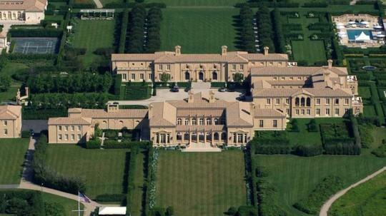 5 ngôi nhà đắt nhất thế giới của các tỷ phú - Ảnh 4.