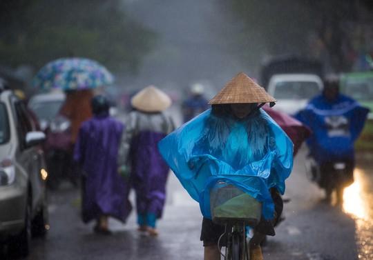 Khoảnh khắc mưa lãng mạn ở Huế - Ảnh 32.