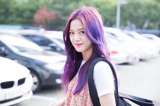 Học sao Hàn bí quyết dưỡng tóc luôn bóng đẹp - Ảnh 5.