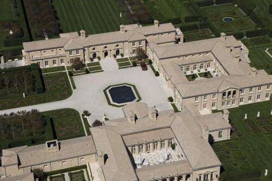 5 ngôi nhà đắt nhất thế giới của các tỷ phú - Ảnh 5.