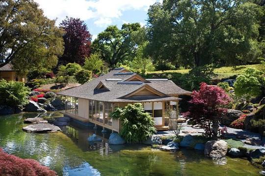 5 ngôi nhà đắt nhất thế giới của các tỷ phú - Ảnh 8.
